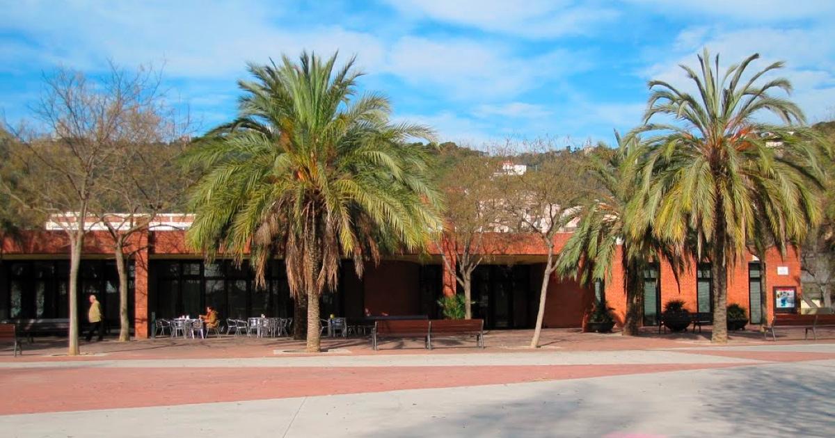 Centro Cívico Casa Groga