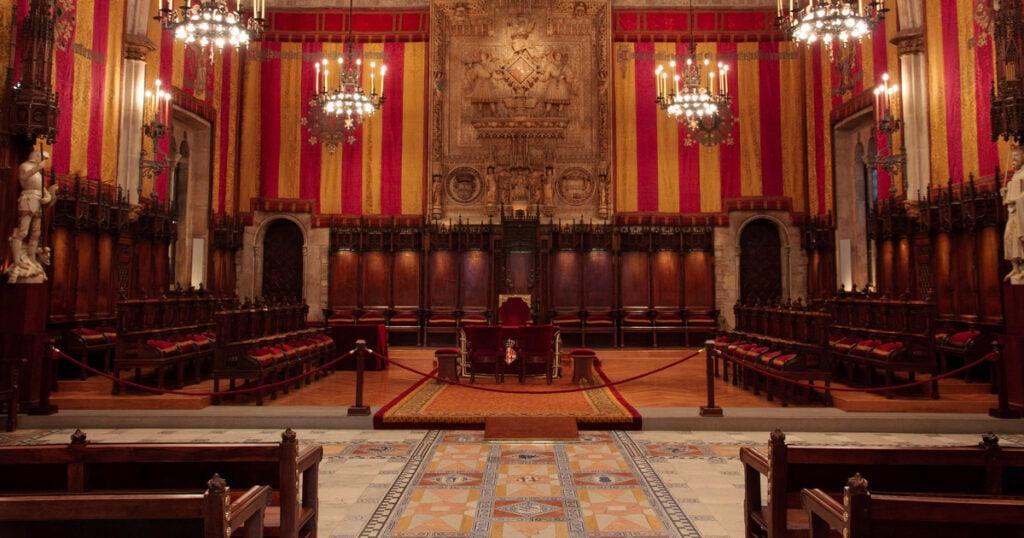 Consejo de la Vivienda Social de Barcelona. Secretaría técnica para el apoyo al desarrollo de las actividades