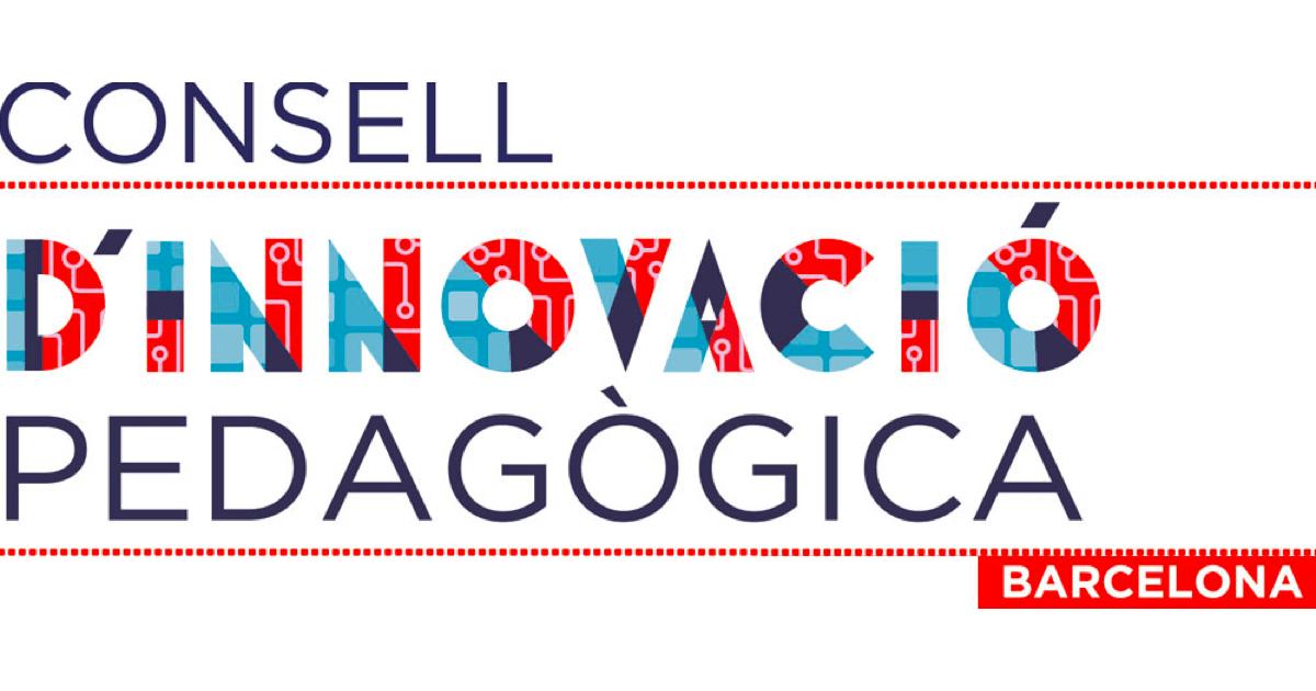 Consell d'Innovació Pedagògica