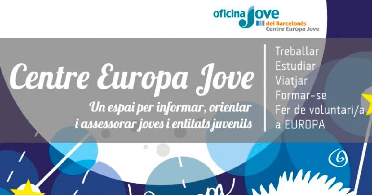 Centre Europa Jove