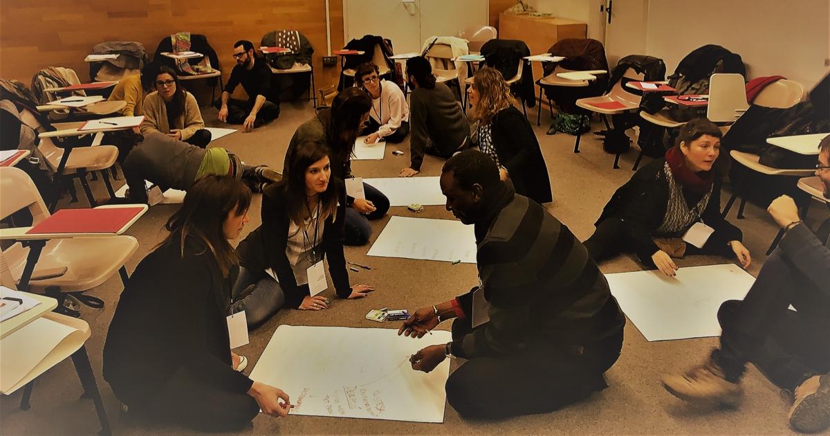 Jornades de perspectiva intercultural per professionals de joventut