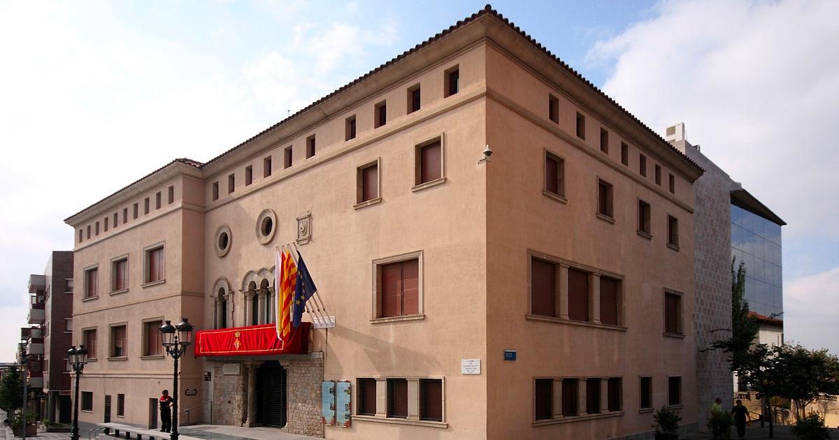Pla Local de Joventut de Cornellà de Llobregat